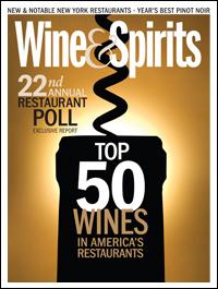 Top Of The List Tasting Winepugnyc